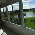 3rd Floor Condo Sun Room