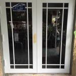 PGT French Doors